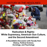 Radicalism and Rights: White Supremacy, American Gun Culture, and the Second Amendment