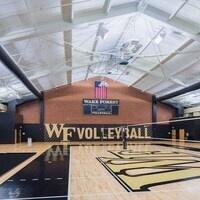 Wake Volleyball vs. Notre Dame