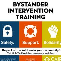 Bystander Intervention Workshop