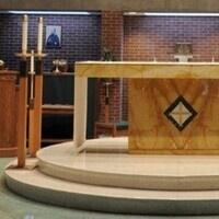 Sunday Morning Mass