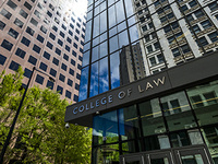 College of Law Tour