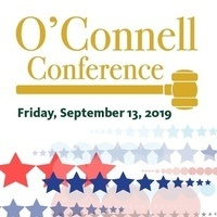 O'Connell Conference & CLE