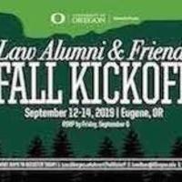 Oregon Law Multicultural Alumni & Student Brunch