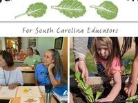 School Gardening for SC Educators- Fall 2019
