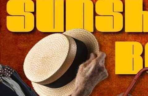 The Sunshine Boys, by Neil Simon