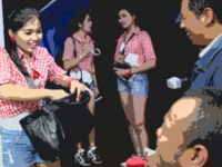 """""""Like a Sales Promotion Girl"""": Cigarettes, Communities, and Social Media  Marketing in Indonesia"""