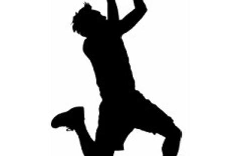 3 vs. 3 Drop In Basketball Single Elimination Tournament