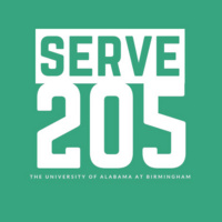 Serve205 Service Project: Good Health & Well-Being