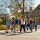 Campus Walking Tours
