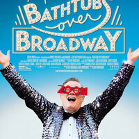 VSRI Welcome Back Event: Bathtubs over Broadway