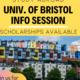 Univ. of Bristol Study Abroad Info Session