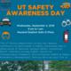 UT Safety Awareness Day