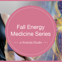 Fall Energy Medicine Series