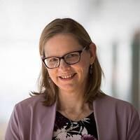 Kappe Lecturer: Nancy G. Love