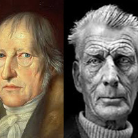 Dramaturgy and Dialectic at The Endgame: Hegel and Beckett