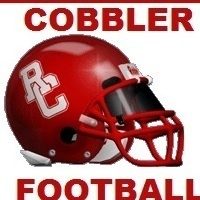 Rapid City Central Cobblers Varsity Football vs. Sioux Falls Roosevelt