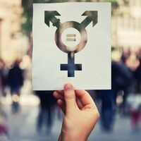 Transgender Participants Survey Recruitment