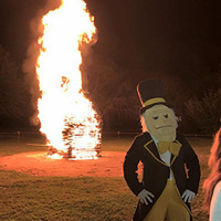 Homecoming Bonfire & Battle of the Bands
