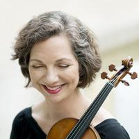 Guest Master Class: Violaine Melancon, violin