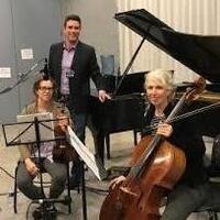 Ke-Nekt' Series: Finger Lakes Trio