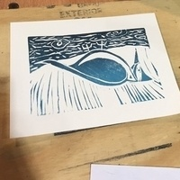 Basic Linoleum-Event Space