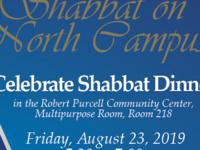 Shabbat on North Campus