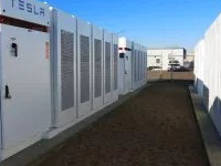 Utility-Scale Battery Storage | A Colorado Case Study