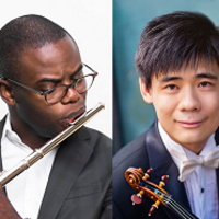 Canceled - Apex Concerts: Flautissimo