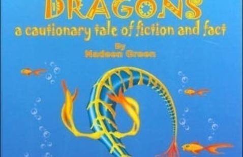 Children's Storyteller and Author Nadeen Green