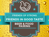 Fundraiser: Craft Beers and Good Eats