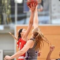 Kenyon College Women's Basketball vs Case Western Reserve University