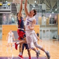 Kenyon College Men's Basketball vs Muskingum University