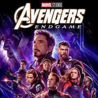 Campus Cinema Presents: Avengers Endgame
