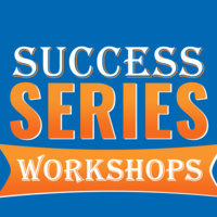 Success Series: Let's Get Techy: Social Media Tips and Helpful College Apps