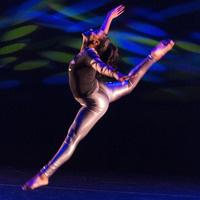 Fall Faculty & Guest Artist Dance Concert