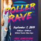 Roller Rave | Wildcat Welcome 2019