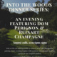 Dinner Series: Into the Woods