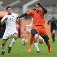 Men's Soccer v. UC Davis