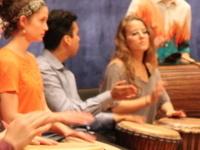 DePaul African Ensemble