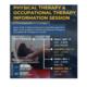 Pre- PT/OT Information Sessions