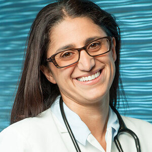 Common Read Presentation: Dr. Mona Hanna Attisha