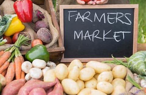 Auburn Farmer's Market