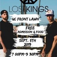 Camp Lehigh 2019: Lost Kings