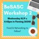 BeSASC Workshop 2