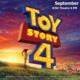 Movie Series: Toy Story 4