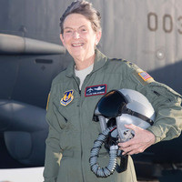 Seaver Spotlight with Four-Star General Ellen Pawlikowski