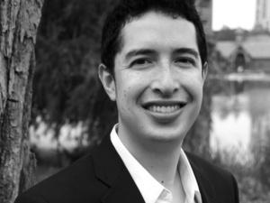Joseph Yungen, piano - Faculty Recital