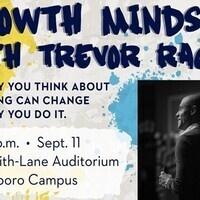 Growth Mindset with Trevor Ragan