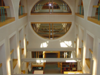 Rare Books and Manuscript Collections, Kroch Library Open House