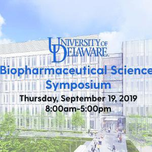 Biopharmaceutical Science Symposium